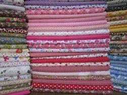 Tkanina za šivenje - 50 komada