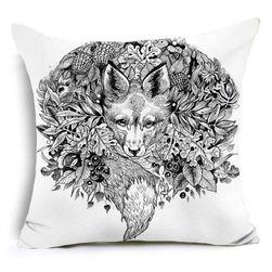 Navlaka za jastuk - Životinje