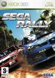 Joc (Xbox 360) Sega Rally