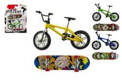 Skateboard +bicikl za prst RM_00312850