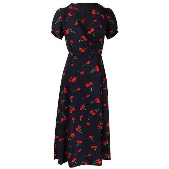 Dámské šaty Rozalie 1