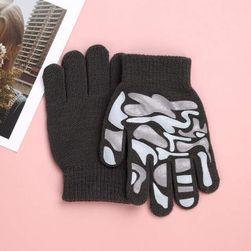 Детские зимние перчатки Cassidy