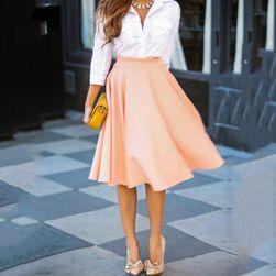 Női modern szoknya Dianne - 3 színben