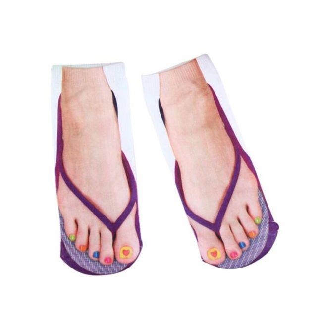 Ženske čarape C37 1