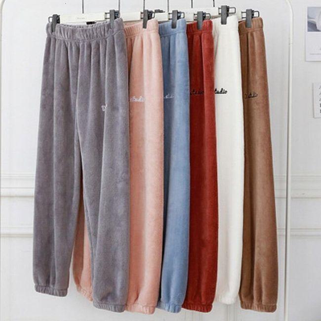 Damskie spodnie dresowe Lee 1