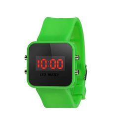 Cyfrowy zegarek dla dzieci