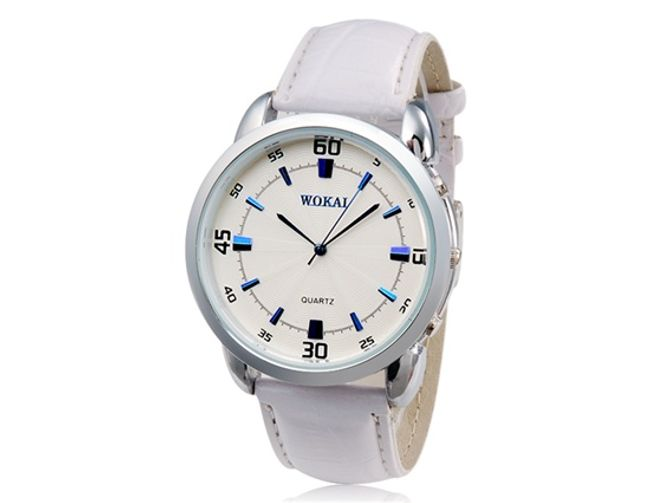 Unisex hodinky WOKAI - 2 barvy 1