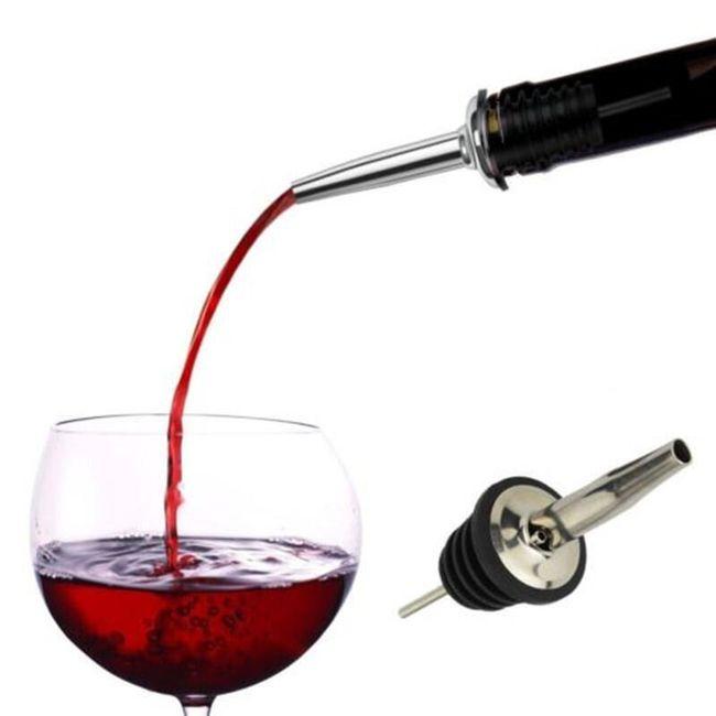 12 nálevek na alkohol 1