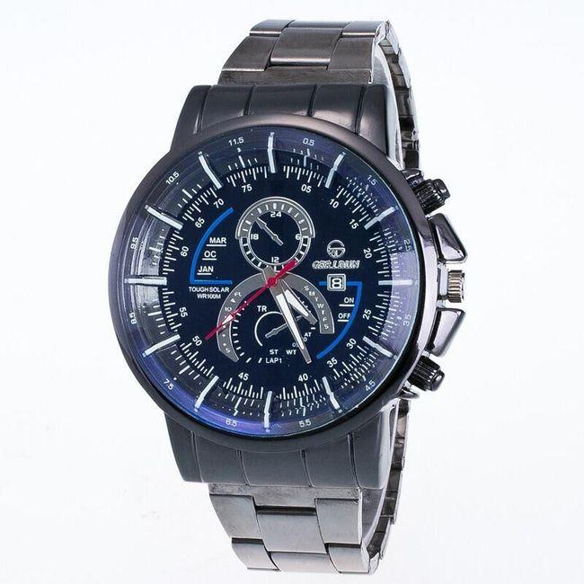 Męski zegarek JS08 1