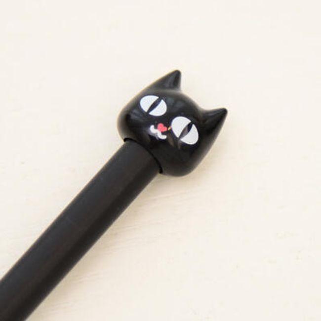 Roztomilá tužka s kočičkou - 4 varianty 1