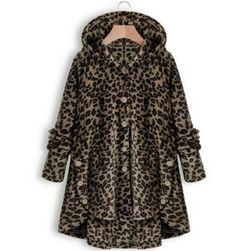 Kabát stílusú pulóver Exina