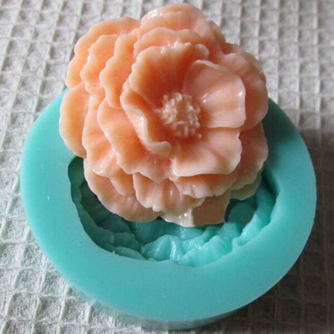 Kalup u obliku cveta 1
