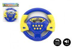 Plavi Volan igračka za decu RM_00312934