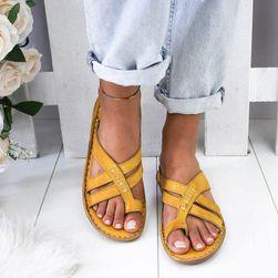Pantofle na vbočený palec Kenola