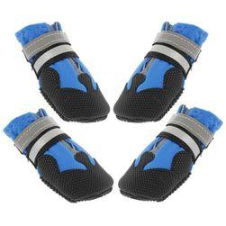 Обувки за кучета HAF01