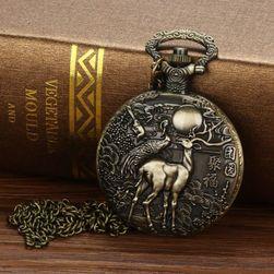 Карманные часы TT34