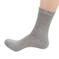 Vysoké pánské ponožky - 6 párů