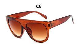 Sluneční brýle F10