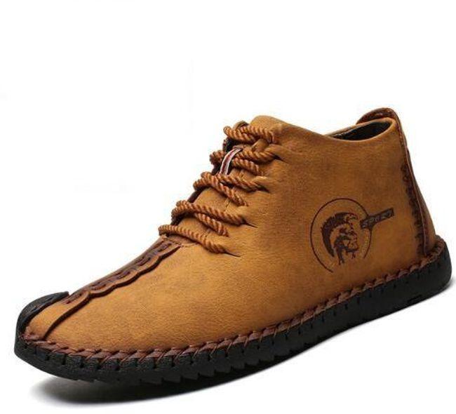 Férfi cipők Dylan 1