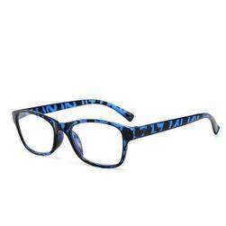 Két színű olvasószemüveg