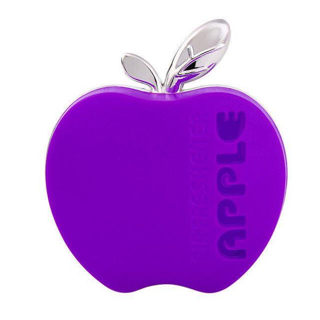 Osvěžovač ve tvaru jablka 1