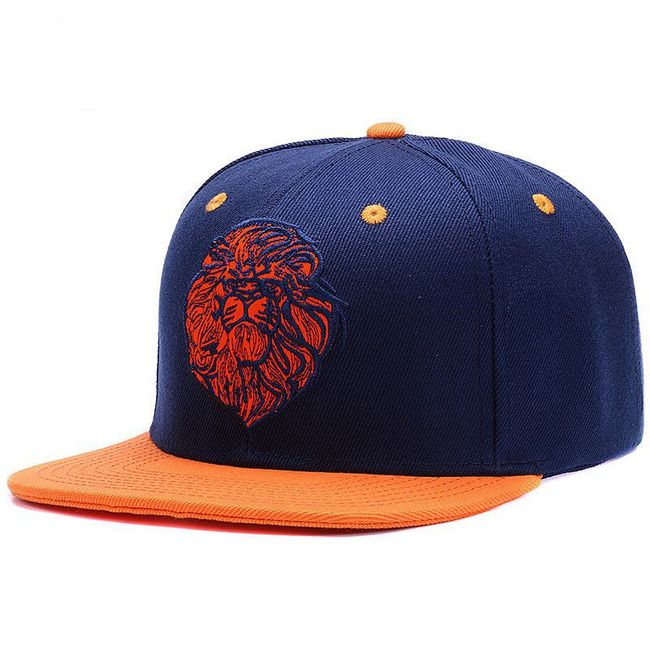 Męska czapka PC25 1