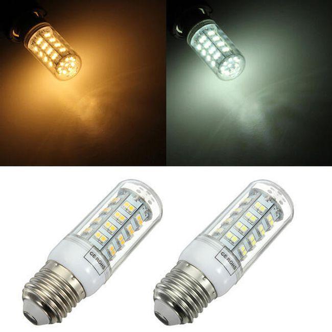 5 W-os izzó 66 LED-del 1