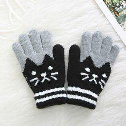 Детские перчатки DR100