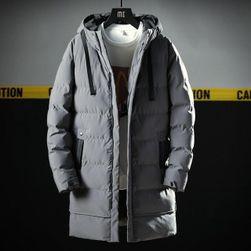 Pánský zimní kabát Felix - velikost 7