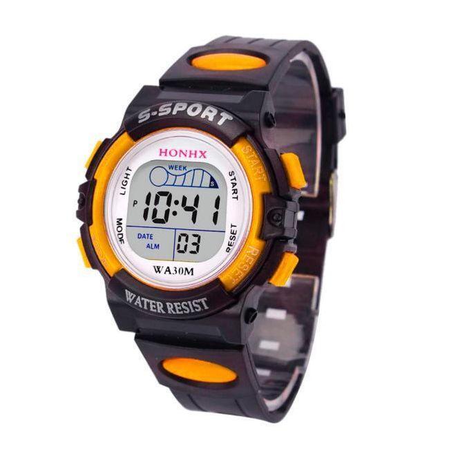 Pánské hodinky - sportovní 1