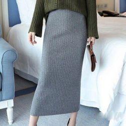 Suknja Hanyren