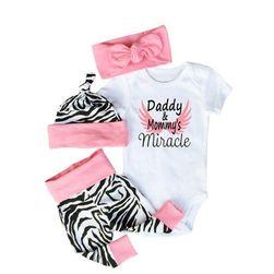 Komplet za bebe Miracle