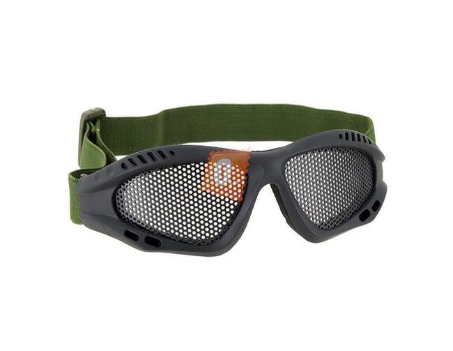 Mřížkované brýle na airsoft 1