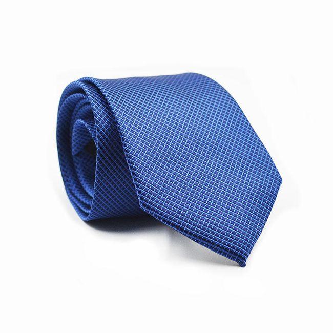 Lesklá pánská kravata - 5 barev 1