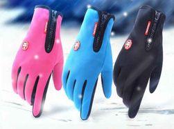 Топли спортни ръкавици