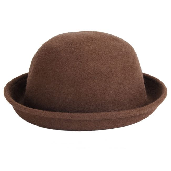 Dámský klobouk - 12 barev 1