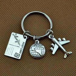 Брелок для ключей Trevor