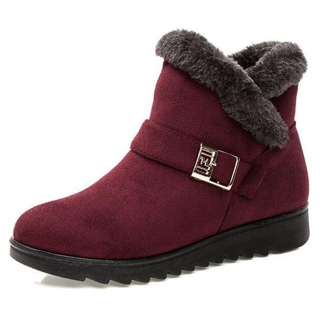 Damskie buty Wintea 1