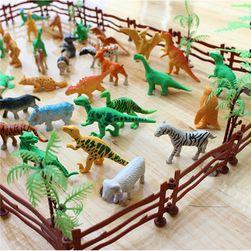 Set životinja - 68 komada