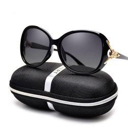 Damskie okulary przeciwsłoneczne SG384