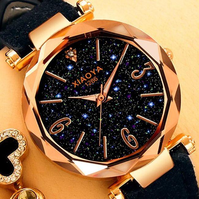 Damski zegarek AJ60 1