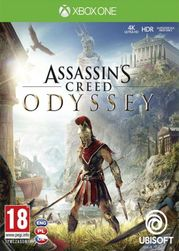 Játék (Xbox One) Assassin's Creed Odyssey