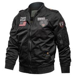 Мужская куртка Leon