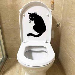 Tuvalet çıkartması JK4