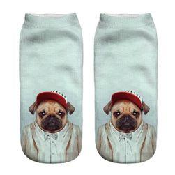 Unisex čarape Hailey
