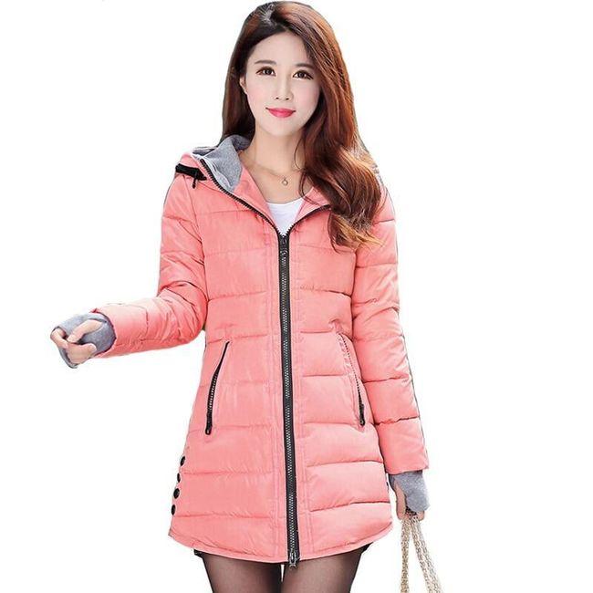 Ženska jakna Caliope - 12 boja 1