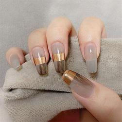 Sztuczne paznokcie T5