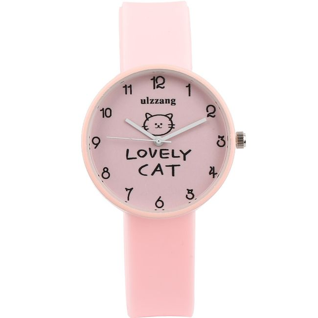 Damski zegarek AJ63 1