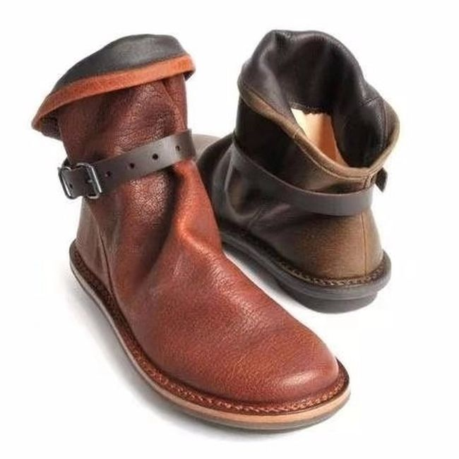 Damskie buty Hermina 1