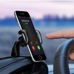 Držač za mobilni i GPS za auto Gideon